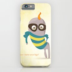 Can I name your legs? iPhone 6s Slim Case