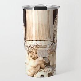 Beautiful Sculptures #decor #society6 Travel Mug