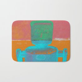 Radioactive Generation 1 Bath Mat