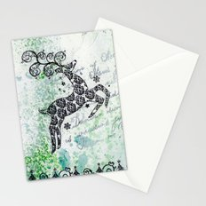 Season's Greetings Stationery Cards