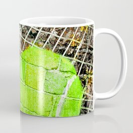 Tennis print work vs 3 Coffee Mug