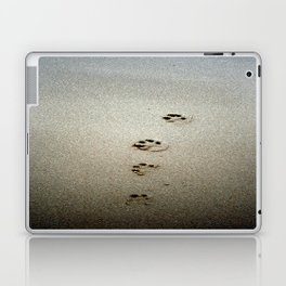 Tracks Laptop & iPad Skin