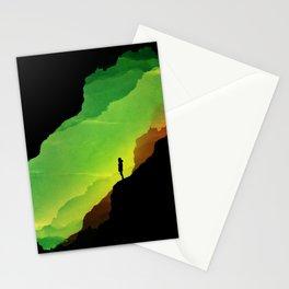Toxic ISOLATION Stationery Cards