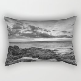 Clevedon Sunset Rectangular Pillow