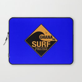 Ohana Surf Project Laptop Sleeve