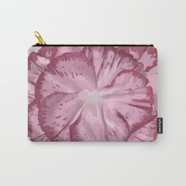 flower petals Carry-All Pouch