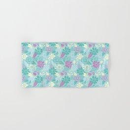 Sky of Flowers Hand & Bath Towel