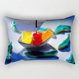 Don't rock the boat! Rectangular Pillow