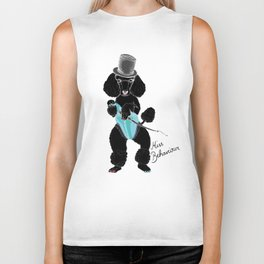 Miss Behaviour Biker Tank