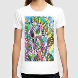 Color Me Rad T-shirt