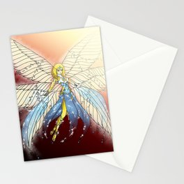 Lita Unleashed Stationery Cards