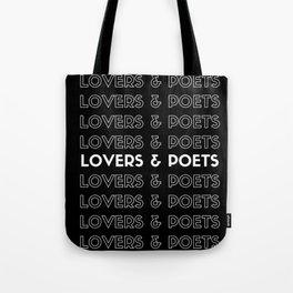L+P Repeat Focus Tote Bag