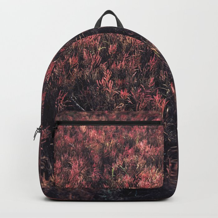 Glasswort Backpack