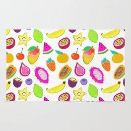 Fruit Punch Rug
