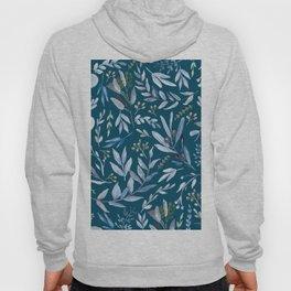 Eucalyptus Blue Hoody