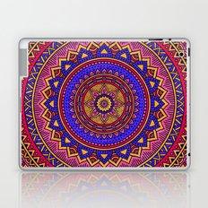 Hippie mandala 42 Laptop & iPad Skin