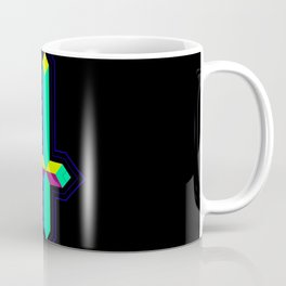 4 colors 4 the 4 Coffee Mug