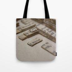 Book Art Maze 2 Tote Bag