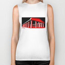 Parthenon Biker Tank