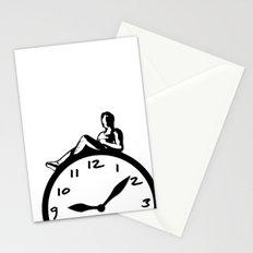 Overtime Stationery Cards