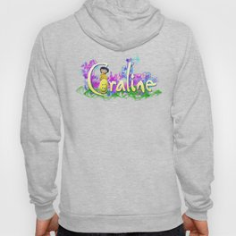 Coraline Hoody