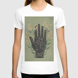 Hamsa 1 T-shirt