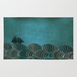 The Open Sea Rug