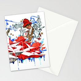 B-Boy AC 2019 Stationery Cards