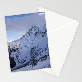Mt Baker Wilderness Stationery Cards