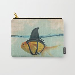Brilliant Disguise (RM) Carry-All Pouch