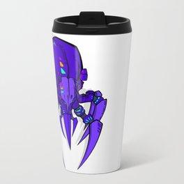 Mighty Mite - Purple Travel Mug