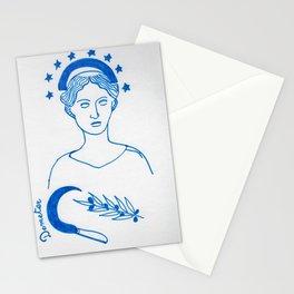 Demeter Stationery Cards