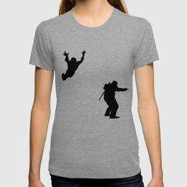 Hunter! T-shirt