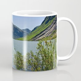 Nigardsbreen Coffee Mug
