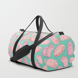 Squishy Tardigrades Duffle Bag
