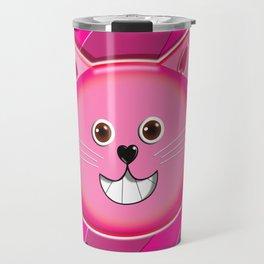 Kato the cat 3 Travel Mug