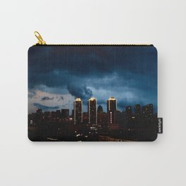 City Mood Carry-All Pouch