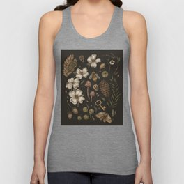 Nature Walks Unisex Tank Top