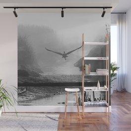 Take Flight Wall Mural