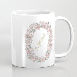 Be-YOU-tiful Coffee Mug