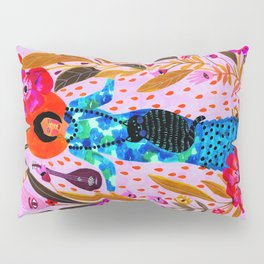 The Human Rights Arts and Film Festival By Roeqiya Fris Pillow Sham