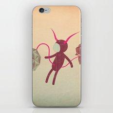 cornuto iPhone & iPod Skin