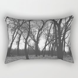 Ace of Spades Rectangular Pillow