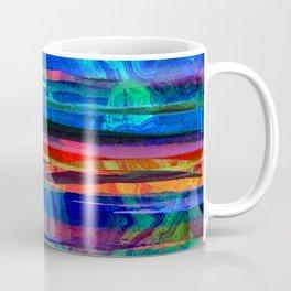 bohemian lines Coffee Mug