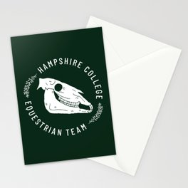 Hampshire Equestrian Stationery Cards