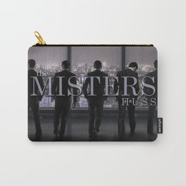 The Misters by JA Huss Carry-All Pouch