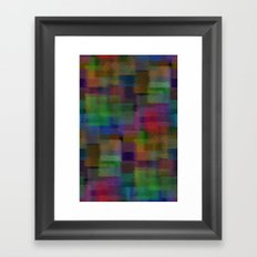 Colors#2 Framed Art Print