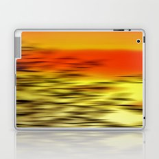 Warm whisper Laptop & iPad Skin