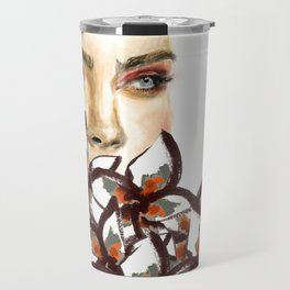 For Cara Travel Mug