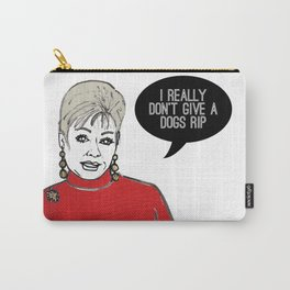 Momma Dee Carry-All Pouch